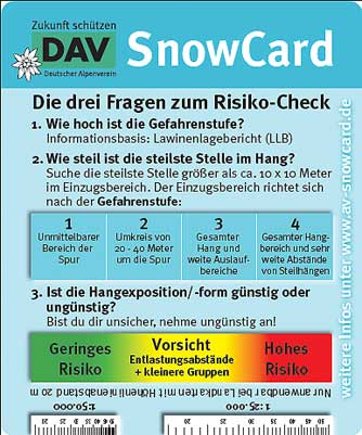 snowcard recto