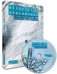 anena DVD neige et avalanches